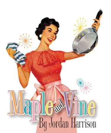 mapleandvine
