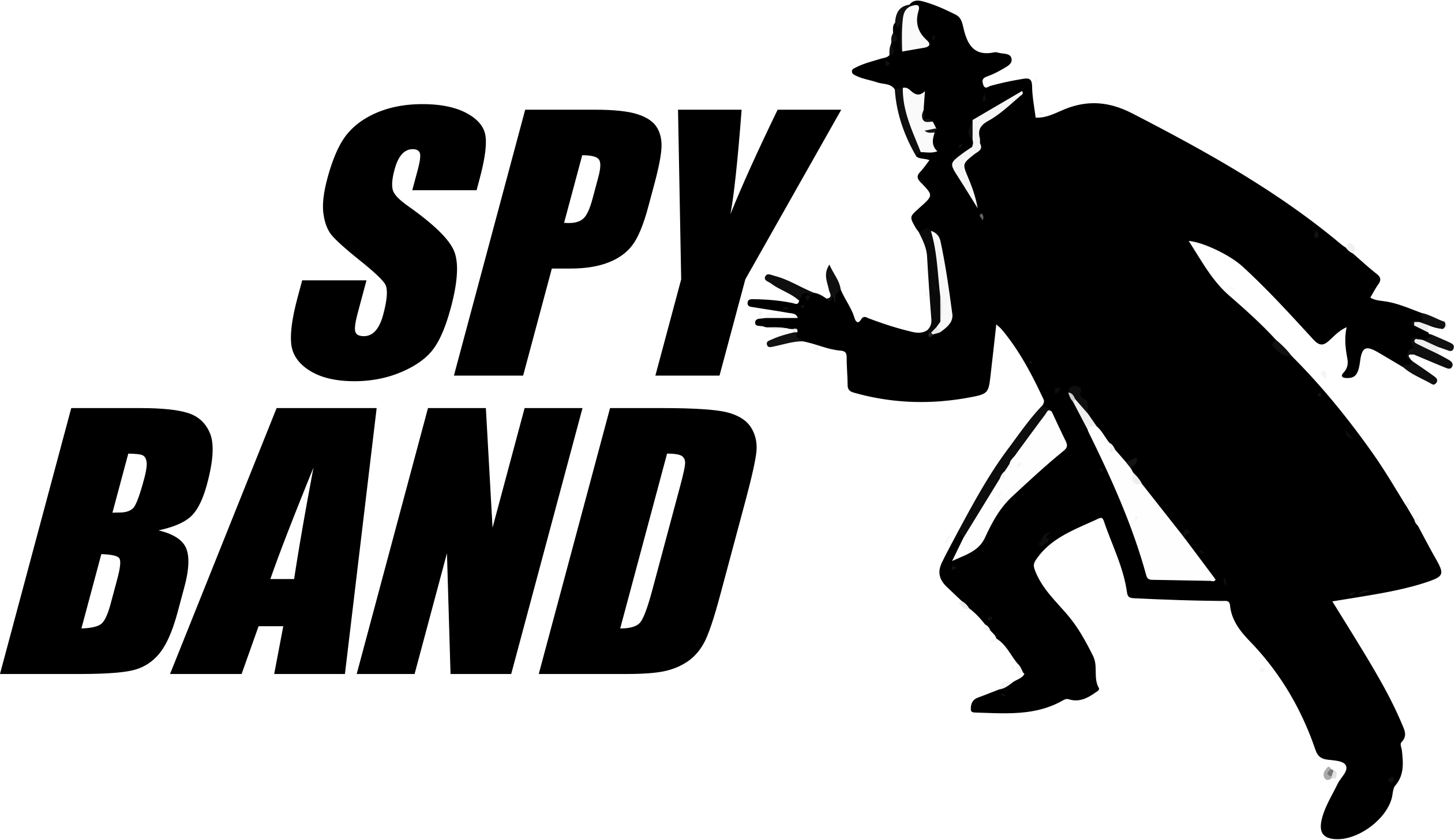 Spy-Band-Vector